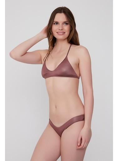 Plumeria Swimwear Bikini Bronz